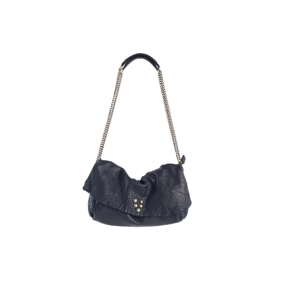 SAC WILD BUBBLE BLACK - Nouvelle Collection