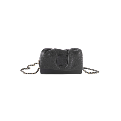 SAC MICRO LOVE BUBBLE BLACK - Nouvelle collection