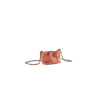 MINI POUCH REGINA BUBBLE HONEY - Nouvelle collection