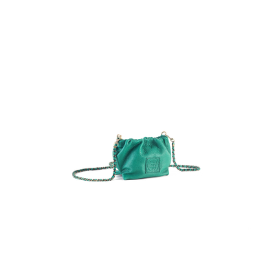 MINI POUCH REGINA BUBBLE CACTUS
