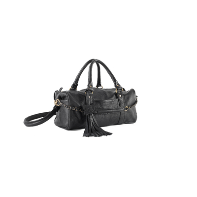 SAC LOVE SIMONE BUBBLE BLACK - Nouvelle collection