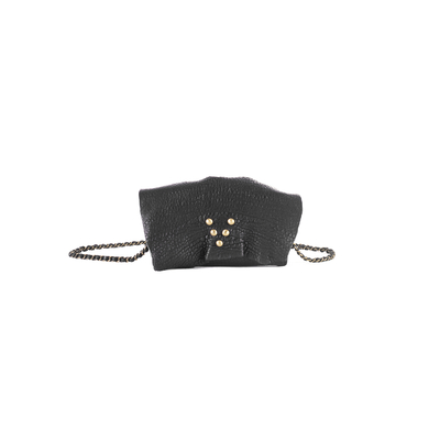 SAC MICRO WILD BUBBLE BLACK - Nouvelle collection