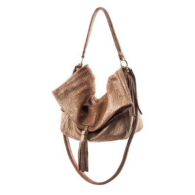 SAC BABY LOVE BUBBLE OR - Nouvelle Collection