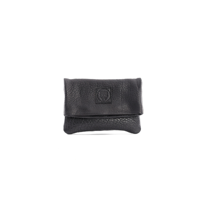 CLUTCH ELENA SMALL BUBBLE BLACK - Nouvelle collection