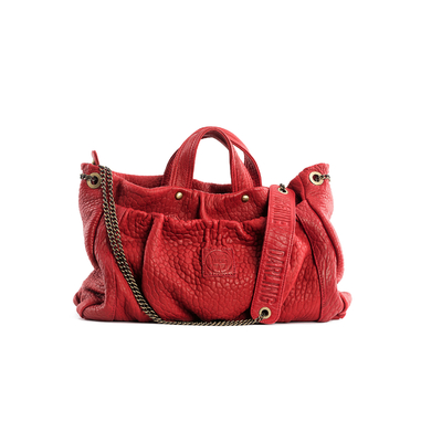 BAG REGINA BUBBLE ROUGE - Nouvelle Collection