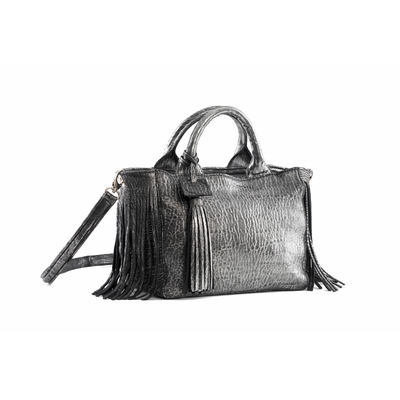SAC BABY DARLING BUBBLE ARGENT - Nouvelle Collection