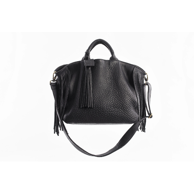 SAC MAXI DARLING BUBBLE BLACK - Nouvelle Collection