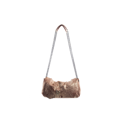 SAC WILD BUBBLE OR - Nouvelle Collection