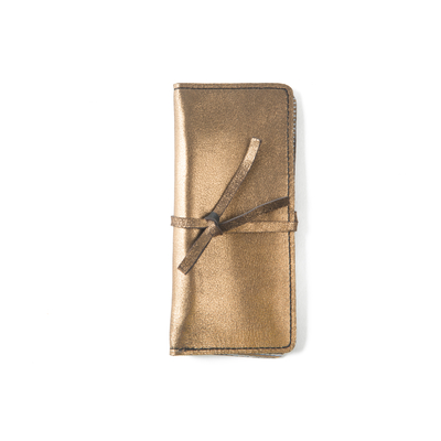 POCHETTE SMARTPHONE FANCY BRONZE