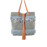 CABABS ANNIE  GREY VELVET EDITION LUXE  REF CAEL  GRVE