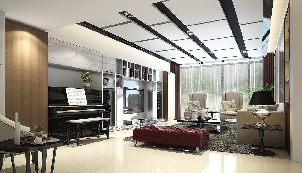 Architecte d\'intérieur