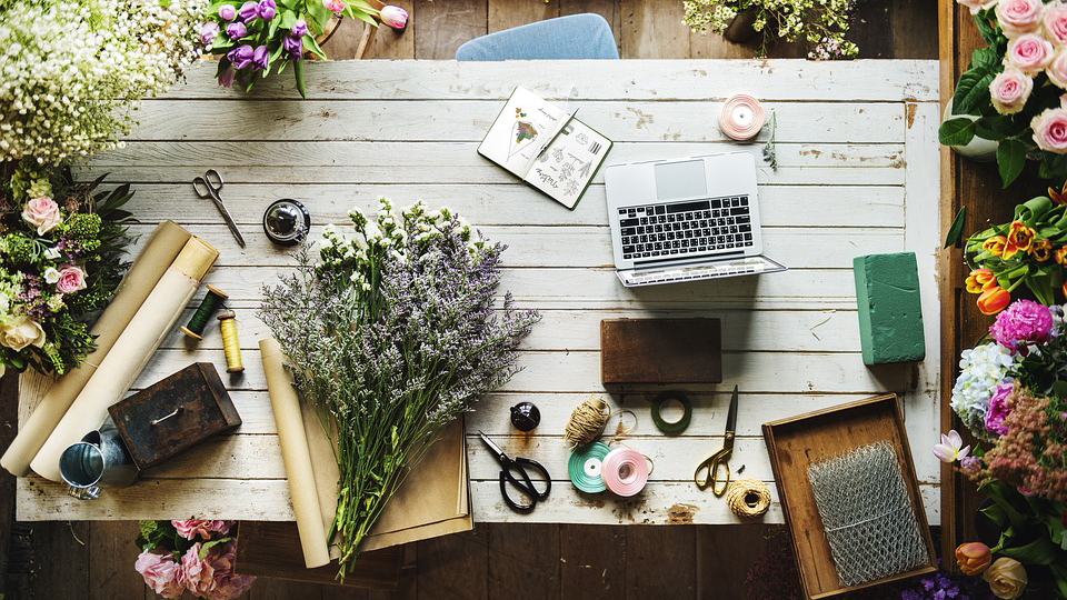Formation fleuriste : faites une immersion pour découvrir le métier.