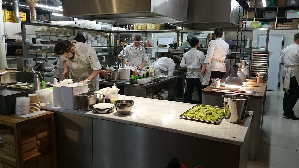 cuisinier 1