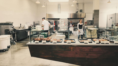 Devenir pâtissier: la formation pour tester le métier pâtissier.