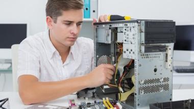 Devenir dépanneur informatique: la formation pour tester le métier dépanneur informatique.