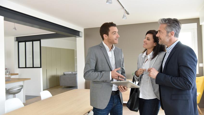 Devenir mandataire immobilier : la formation pour tester le métier de mandataire immobilier.