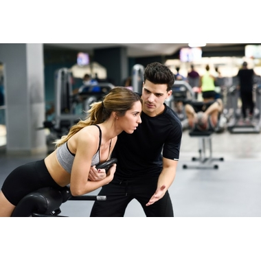 personal trainer 3