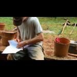 archéologue