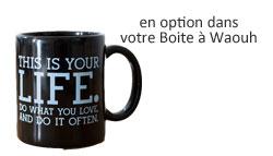 Mug-holstee