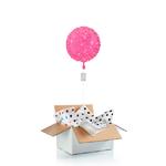 ballon-helium-rose-etincelle