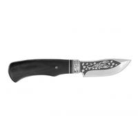 couteau manche en bois