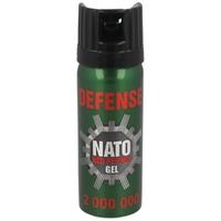 Bombe lacrymogène GEL 50 ml (41050-C) SHARG DEFENCE NATO
