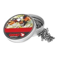 Boîte de 250 Plombs Gamo Pro Hunter 4,5mm