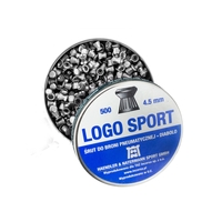 plombs H&N logo sport calibre 4.5
