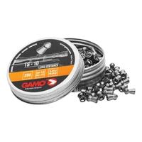 Boîte de 200 plombs de calibre 4.5 mm Gamo TS-10 LONG DISTANCE