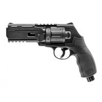 Revolver Umarex T4E HDR 50 co2 billes caoutchouc 11 joules