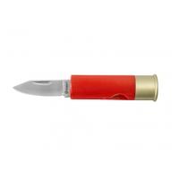 Couteau pliant format cartouche Ganzo® G6424S-B rouge
