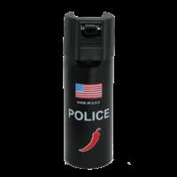 Bombe lacrymogène 60 ml gaz poivre ULTRA PUISSANT
