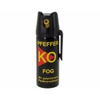Bombe lacrymogène KO FOG 60 ML MADE IN GERMANY