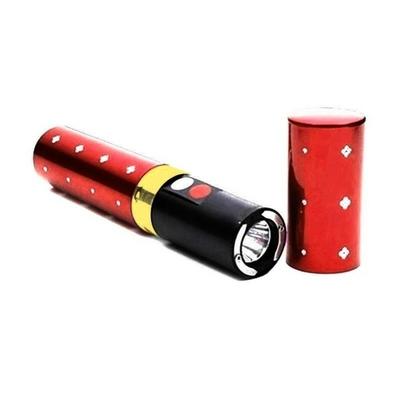 shocker-taser-electrique-modele-discret-2-millions-volts-rouge-avec-lampe-led