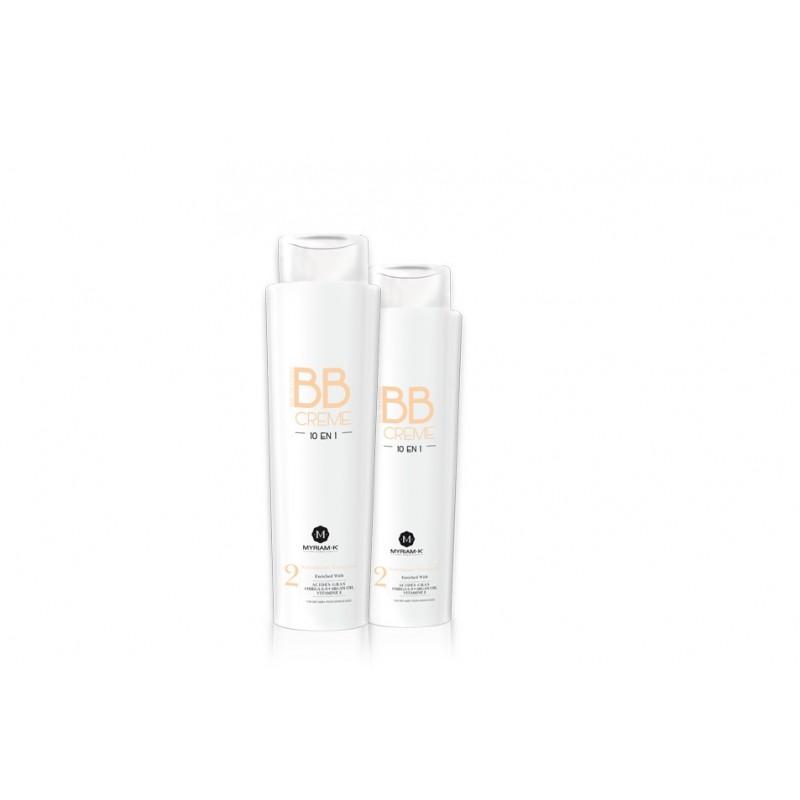 Soin BB Crème Energisant / 400 ML - Myriam K