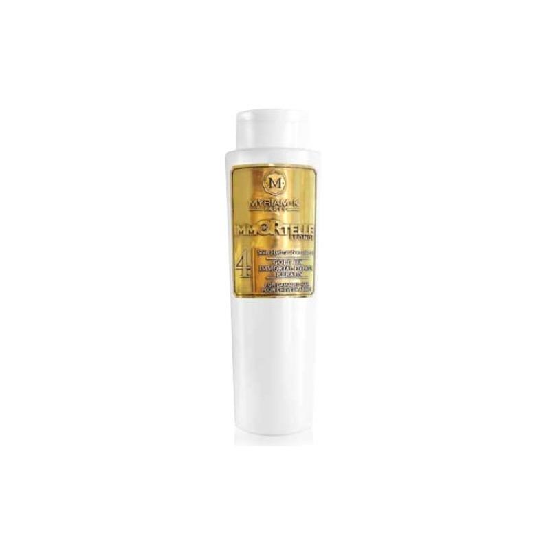 Immortelle Blonde - Hydratation Intense / 400 ML - Myriam K