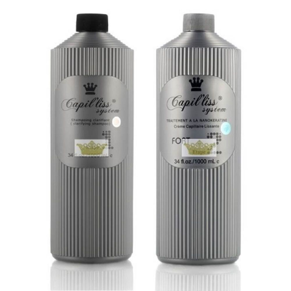 Capil\'Liss System - 2 x 1000 ml