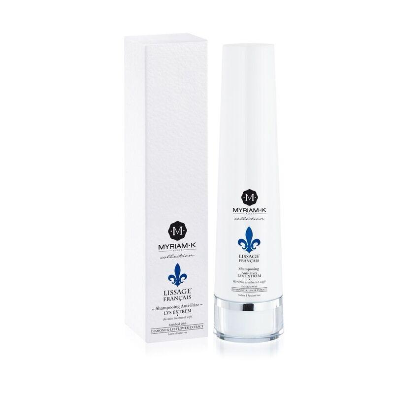Lissage Français - Shampoing Lys Extrem / 200 ML - Myriam K