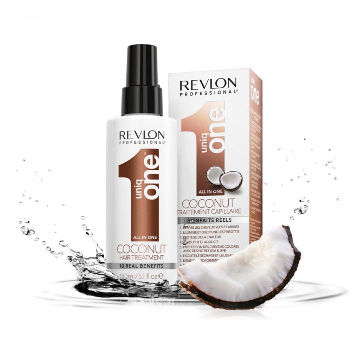 UNIQ ONE - 150 ml - Spray All-In One Coco