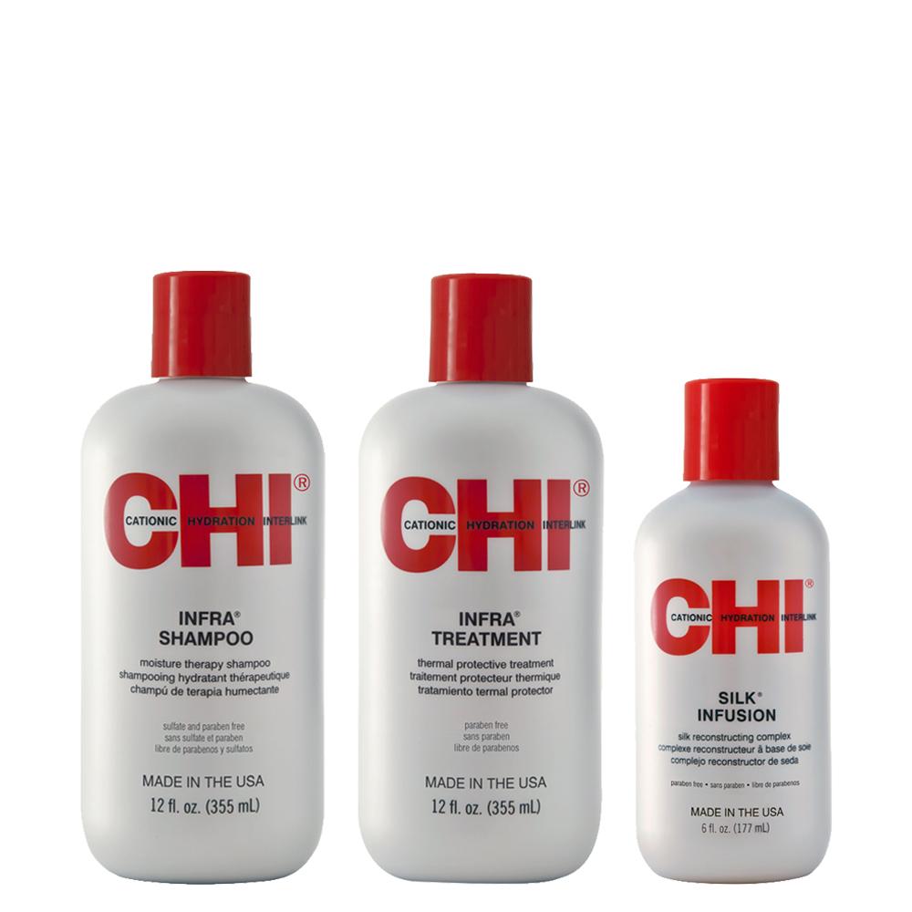 CHI - INFRA - SH 355 + TR 355 + SILK 177