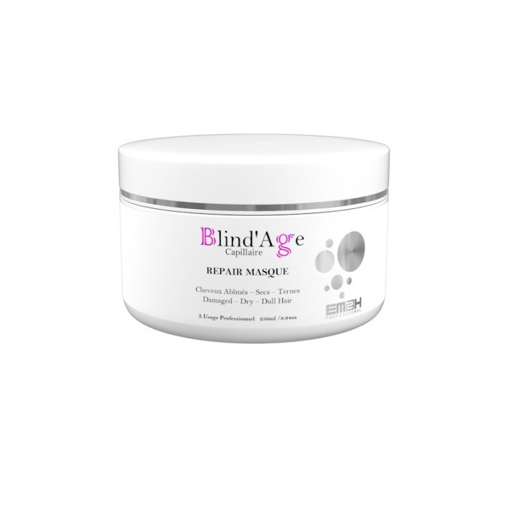 Blind\'Age Capillaire 250g