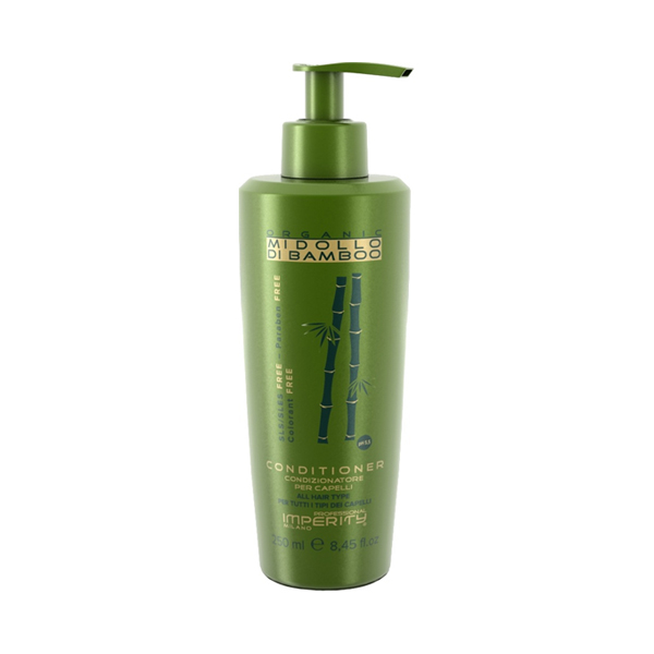 Bamboo Organic - Imperity - Conditionneur Organique - Sans sulfates - 250ml