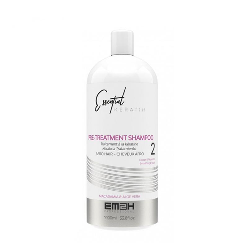 Essential Keratin - Kératine SOLO 500 ml - STEP 2