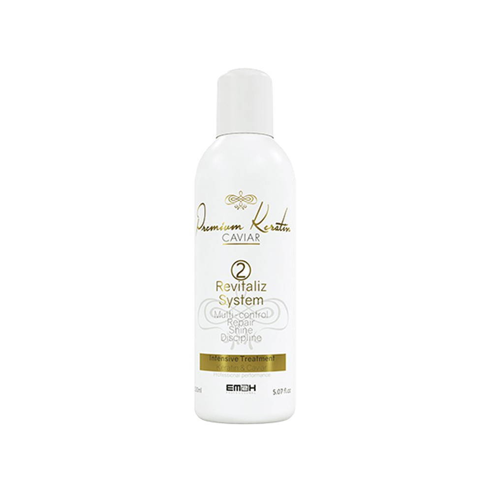 Premium Keratin Caviar - STEP 2 - 150 ml