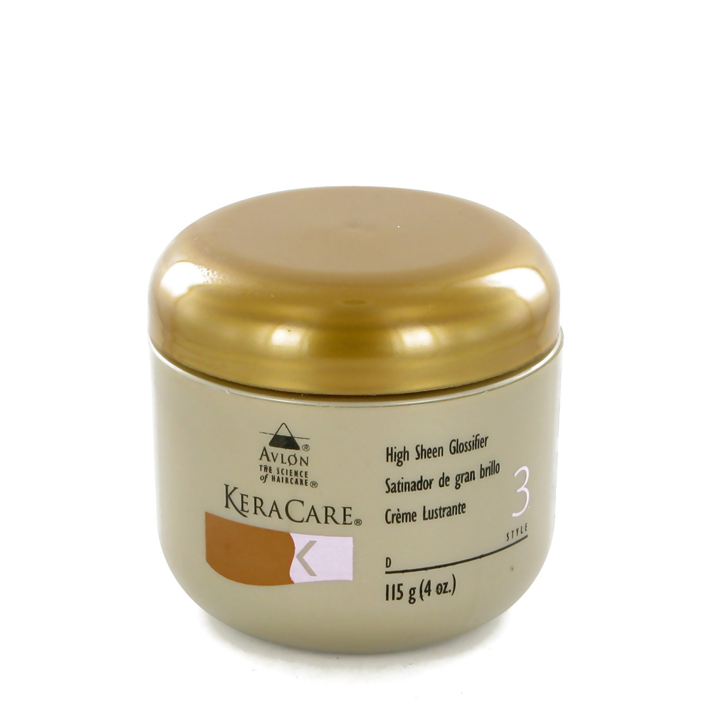 KeraCare - Crème lustrante - 115g