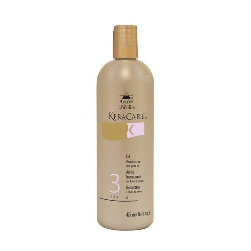 KeraCare - Humecteur à l\'huile de jojoba - 475 ml