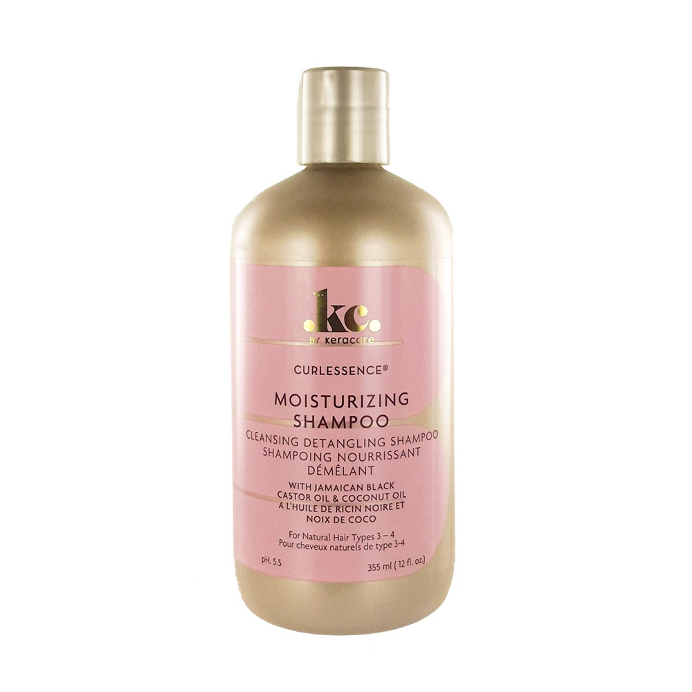 KeraCare - Shampooing nourrissant démêlant - 355 ml