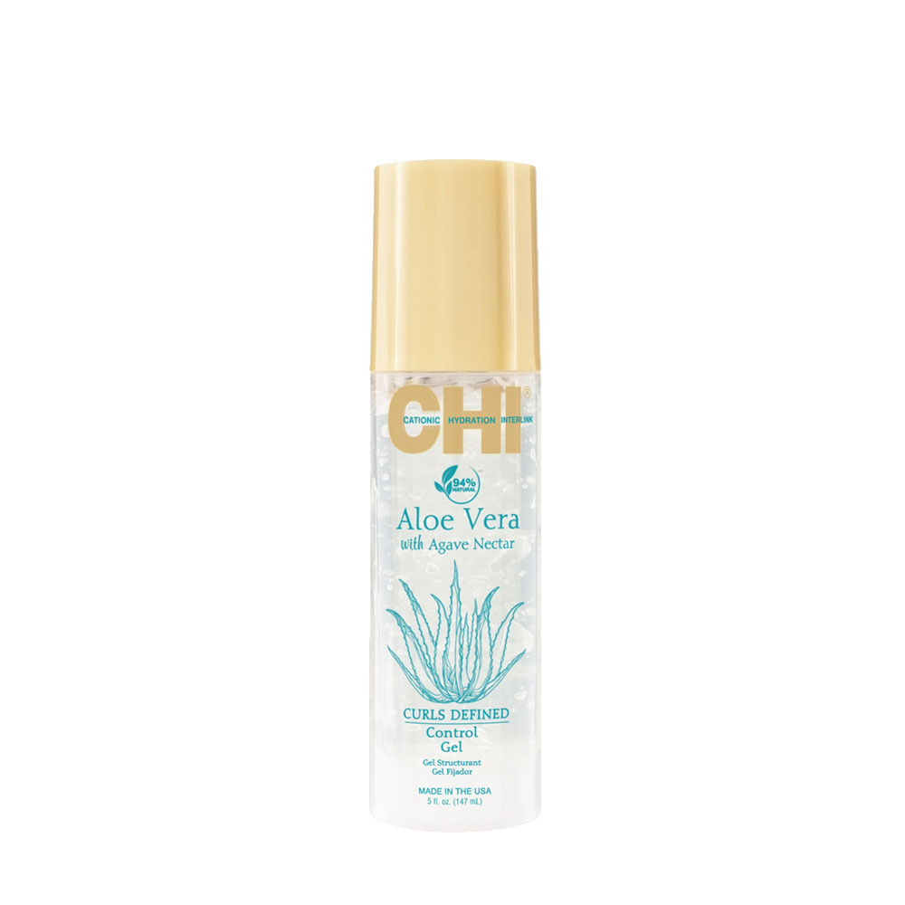 Chi - Aloe vera - Gel structurant - 147ml