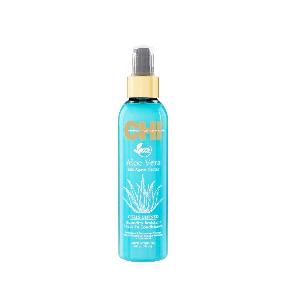 Chi - Aloe vera - Revitalisant à hyrdatation prolongée - 177ml