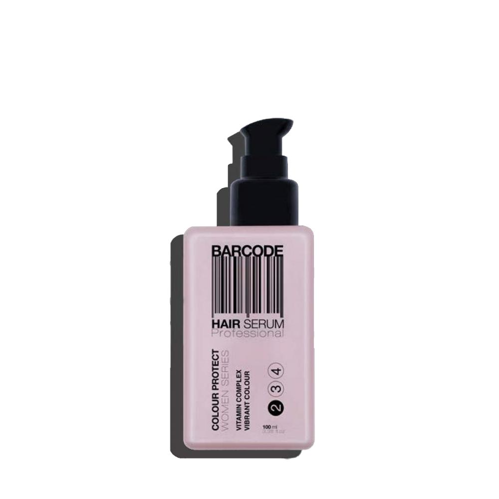 Barcode - Sérum protecteur de couleur - 100 ml